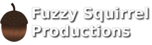 Fuzzy Squirrel Productions